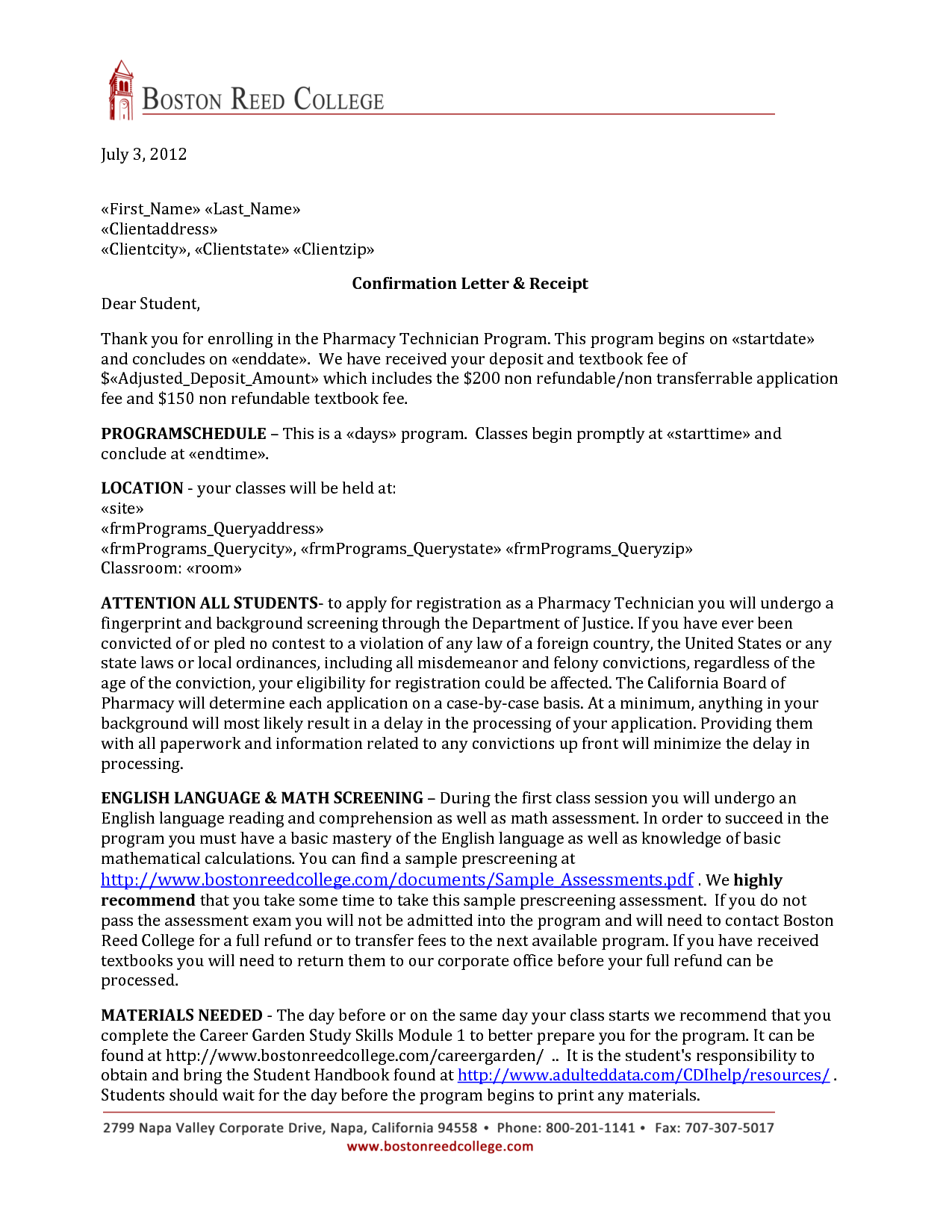 Pharmacy Technician Letter PTCB Boston Cover-Letter-Sample-For ...