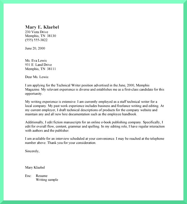 Proper Letter Format spacing how to prepare a proper business letter format