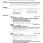 server resume sample server food restaurant resume example - Resume Examples For Servers