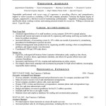 administrative assistant cover letter no experience sample resume for administrative assistant with no experience tessa pfeifer