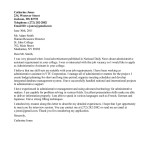 administrative assistant cover letter sample sample of cover letter for administrative assistant catherine jones