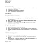 administrative assistant resume template google docs resume template google docs richard anderson