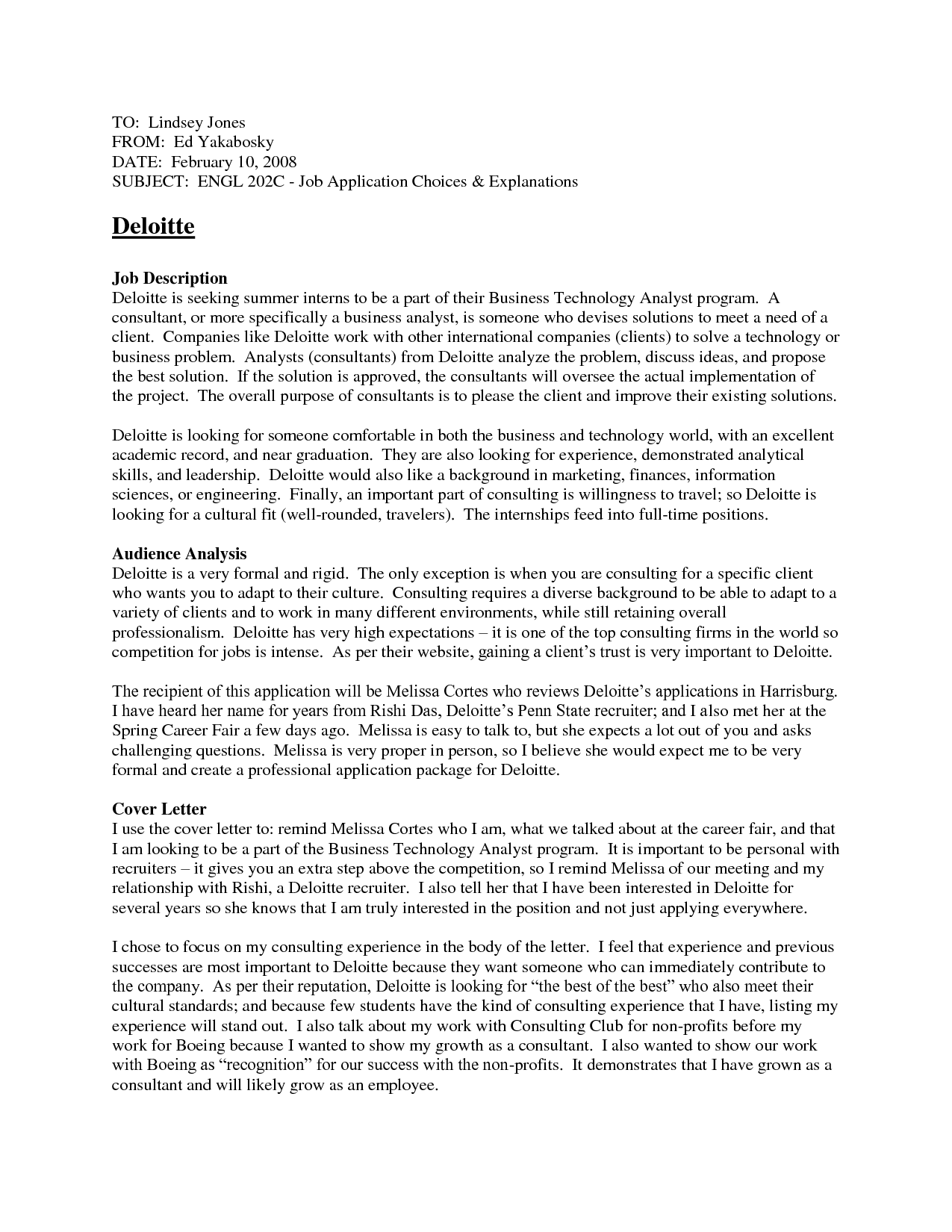 Pharmacy Technician Letter Format SampleBusinessResume
