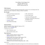 Best Medical assistant resume summary samples with sumarry profile and key strength