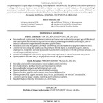 Best Samples Resume Format best engineering resume format