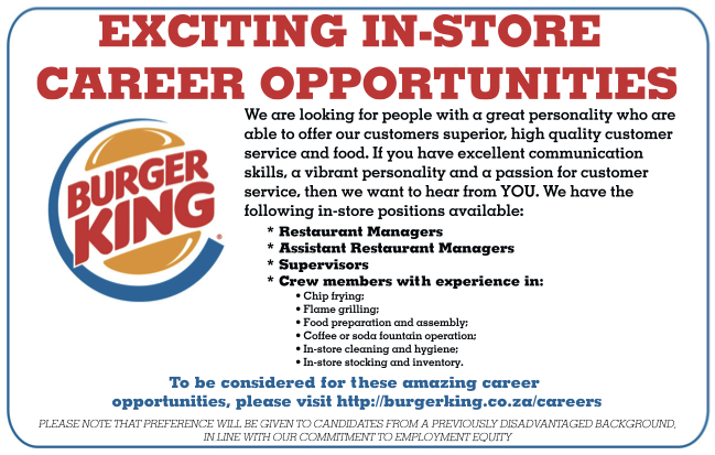 burger king team member resume burger_king_jobs - Sample Resume Restaurant Team Member