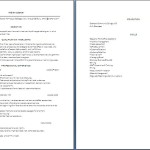 Cashier Resume Duties and Responsibilities responsibility for cashier