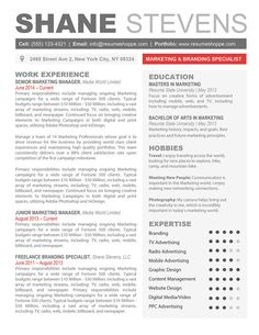 marketing executive resume sample marketing executive cover letter sample job and resume template marketing executive cover - Business Resume Templates