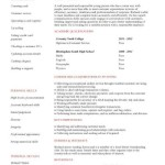 entry level cashier resume job duties of a cashier - Example Resume For Cashier