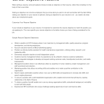 Good Objective Lines for Resumes and great career objective resume sample with sample resume objective statements