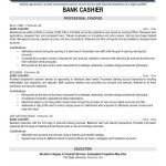 JK Bank Cashier Resume Examples Cashier retail cashier job description resume