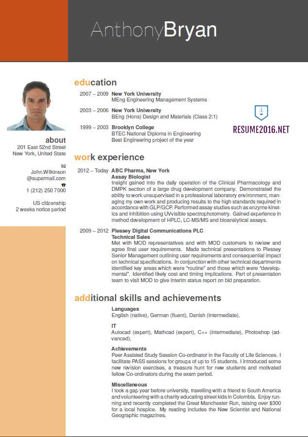 Make a Resume for Free to best