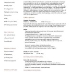Medical Resume Templates Free Medical Assistant resume samples template examples