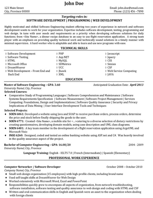 Resume Examples 2014. Career Objective Resume Accountant #891