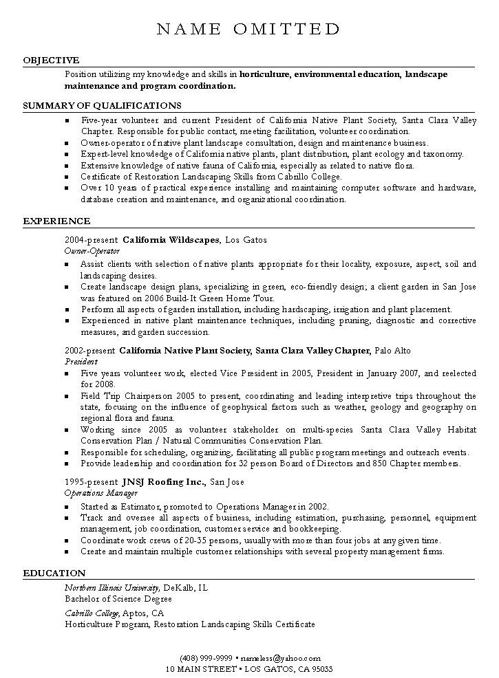 resume career objectives entry level resume career objective samples templates 2016