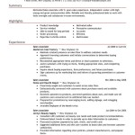 Sales Associate Resume Sample Sales Resume Examples skills