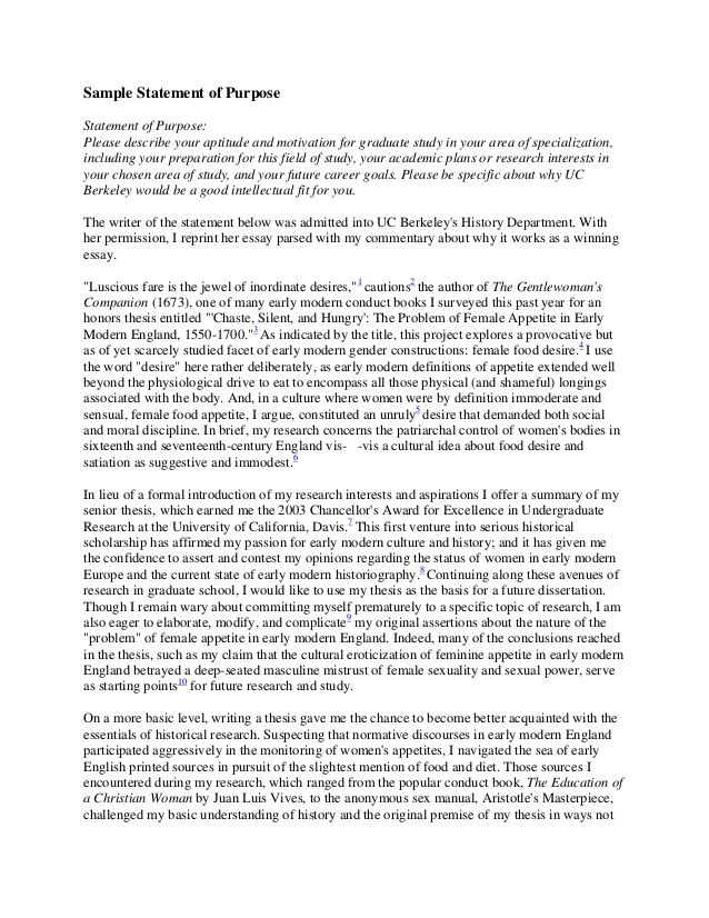 Position Statement on Open Access to Theses and Dissertations