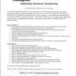 Thompson Industrial Services Job Opportunity busser job duties for resume