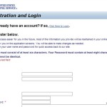 Usps jobs employment application usps application status