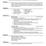 accounting resume summary accounting finance accounting finance resume example emphasis michael harris
