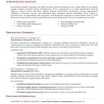 Administrative Assistant Resume Administrative Assistant Resume Summary By  Jesse Kendall