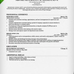 administrative assistant resume sample administrative assistant resume sharepoint