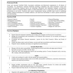 best resume design chief account resume sample template 2016