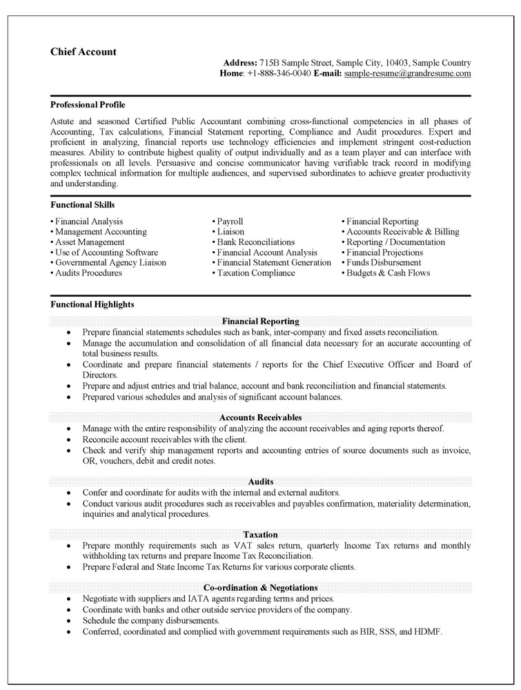 buy this cv click here to download this entry level accountant - The Perfect Resume Format