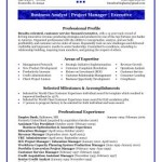 business analyst business analyst resume templates business system analyst resume