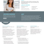 carolina grey resume template large best resume design by katherine grace nelson