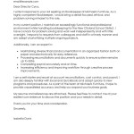 clbookkeeper accounting finance bookkeeper job description sample by isabella davis