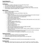 cna duties resume resume for cna examples resume for a cna cna job description duties for