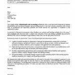 cover letter for internship Internship Cover Letter john stein