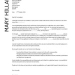 cover letter templates free cover letter templates printable by mary hillard