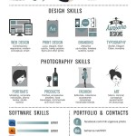 creative graphic design resume Examples of Creative Graphic Design Resumes milada vigerova
