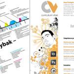 creative professional resume Creative Resume Designs that will make you rethink your create ideas