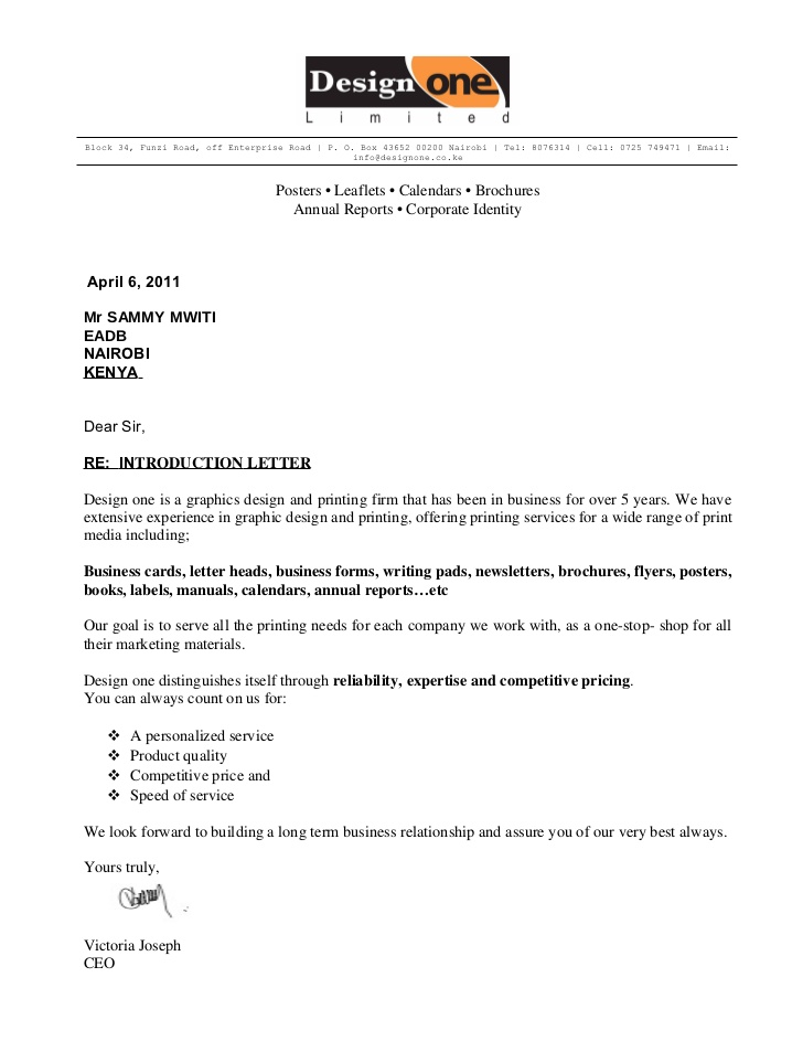 Writing a business letter template spiritdancerdesigns Gallery