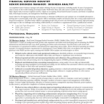 financial analyst resume example  cover letter financial advisor     oyulaw