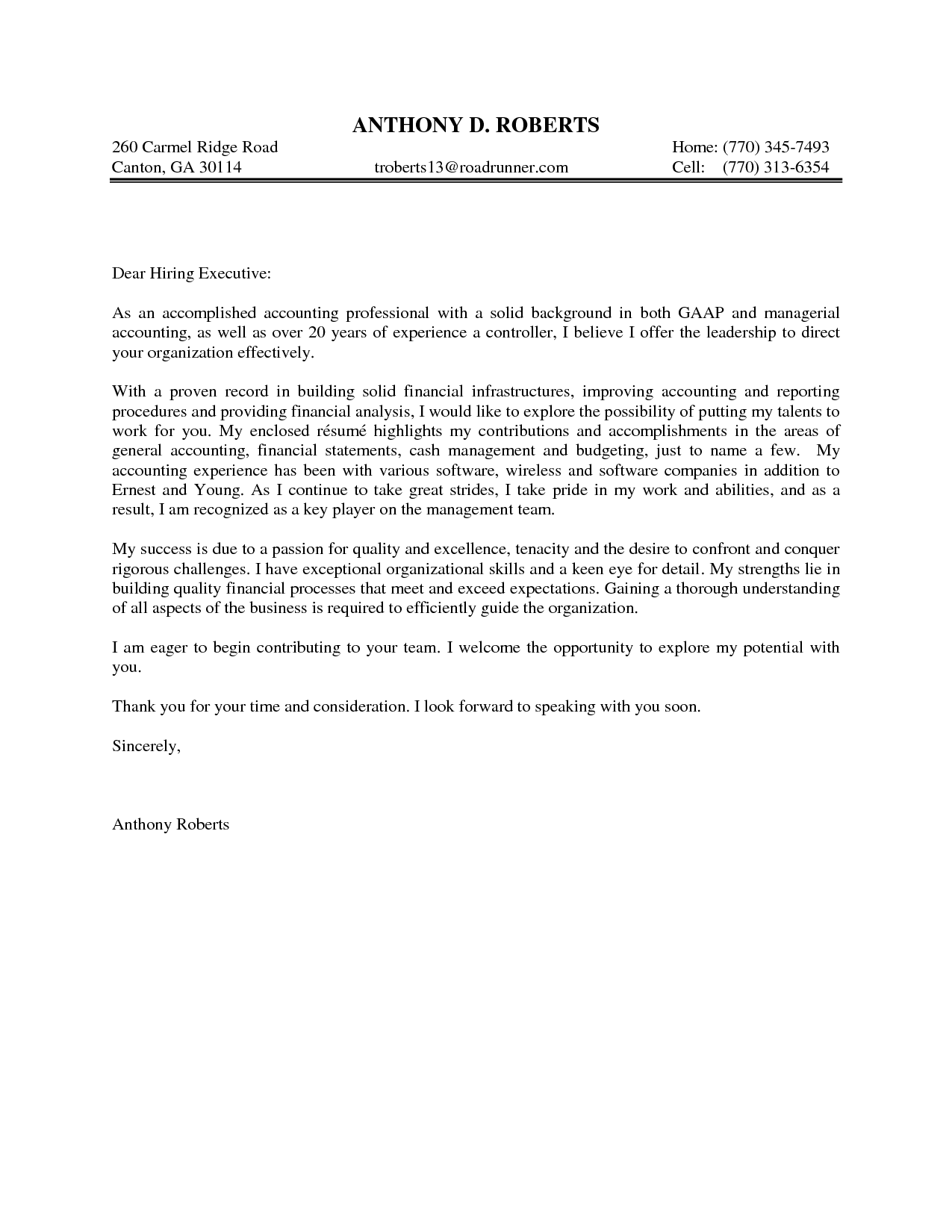 general cover letter examples for resumes. Resume Example. Resume CV Cover Letter