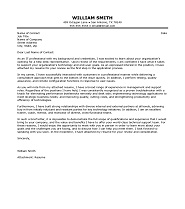 great cover letters for resumes