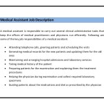 Medical Archives - Page 2 of 3 - SampleBusinessResume.com ...