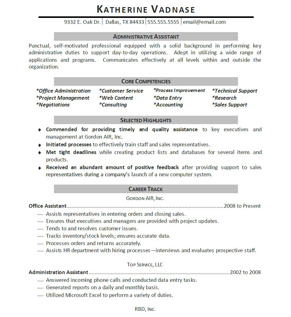 Nursing Assistant Resume Skills Cna Skills Resume Sample
