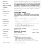 office manager resume cover letter office manager resume job description by anthony brown