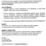 project coordinator job description pdf