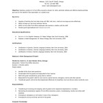 receptionist resume sample 2016 front desk jobs resume sample - Front Desk Receptionist Resume Sample
