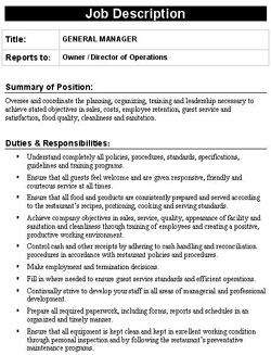 restaurant hostess job description resume jobdescripmg