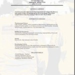 resume objective examples for general labor general labor resume john smith