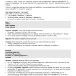 resume objective samples objectives for it resume objective resume examples for students