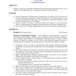 resume objectives resume objectives for engineers by carol a trevino