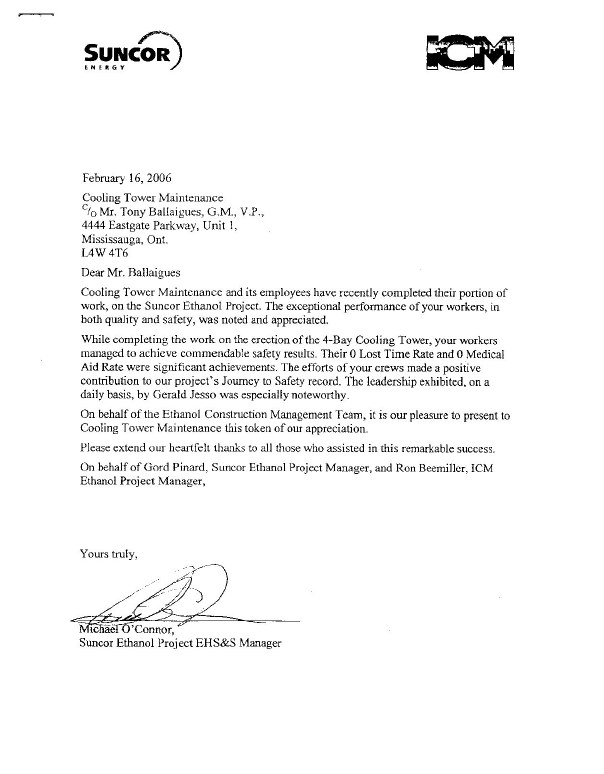 Sample Reference Letter Reference Letter Template For Employee
